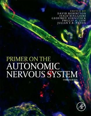 Primer on the Autonomic Nervous System - pr_305348