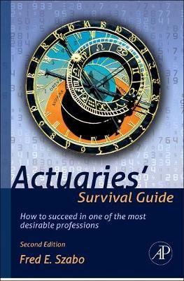 Actuaries' Survival Guide - pr_305274