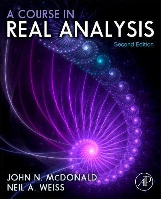 A Course in Real Analysis - pr_305287