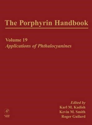 The Porphyrin Handbook -