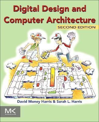 Digital Design and Computer Architecture -
