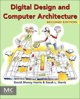 Digital Design and Computer Architecture - pr_108010