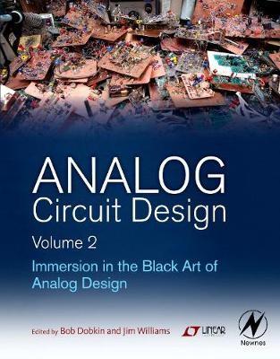 Analog Circuit Design Volume 2 - pr_305284
