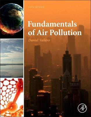 Fundamentals of Air Pollution - pr_1750088
