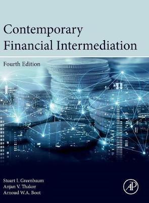 Contemporary Financial Intermediation - pr_305293