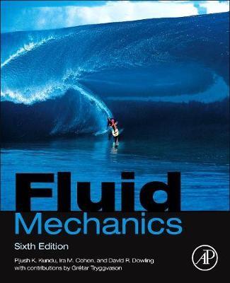 Fluid Mechanics -
