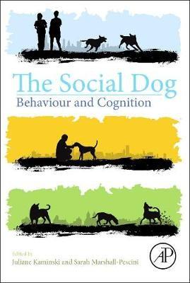 The Social Dog - pr_305331