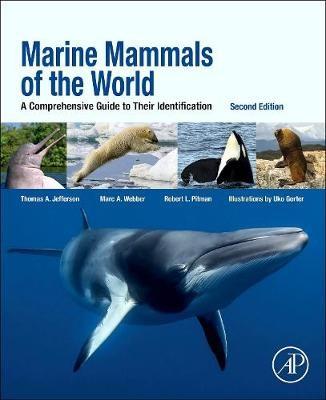 Marine Mammals of the World -