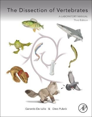 The Dissection of Vertebrates - pr_342305