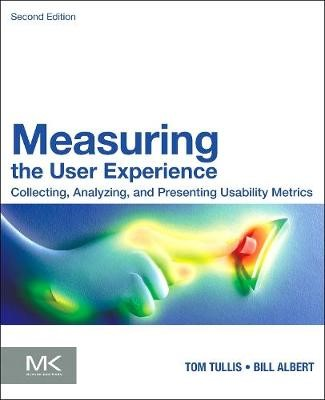 Measuring the User Experience -