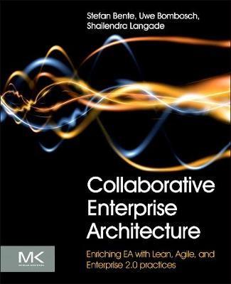 Collaborative Enterprise Architecture - pr_450