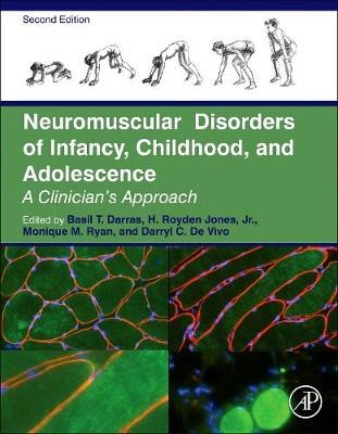 Neuromuscular Disorders of Infancy, Childhood, and Adolescence -
