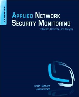 Applied Network Security Monitoring -