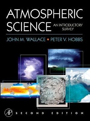 Atmospheric Science - pr_305489