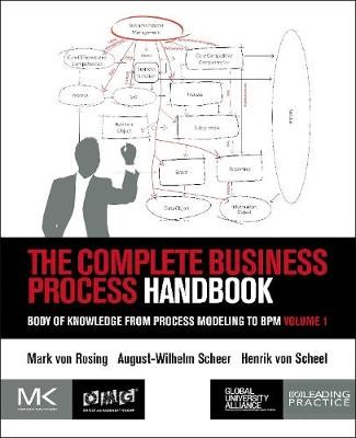 The Complete Business Process Handbook -