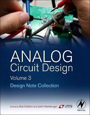 Analog Circuit Design Volume Three -