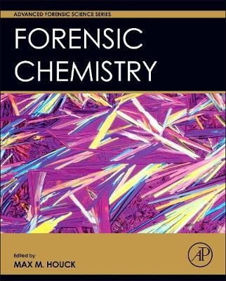 Forensic Chemistry - pr_305447
