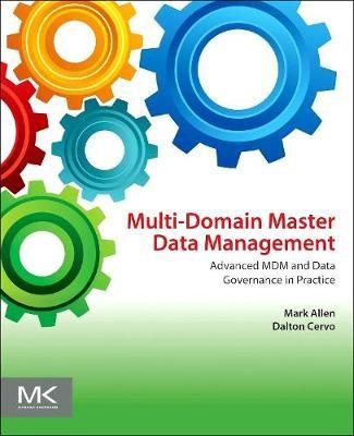 Multi-Domain Master Data Management - pr_305395