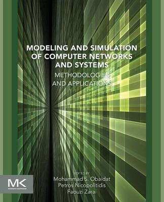 Modeling and Simulation of Computer Networks and Systems - pr_305392