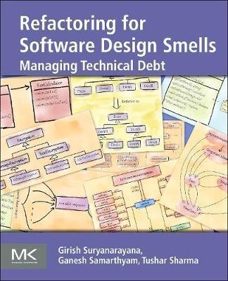 Refactoring for Software Design Smells -
