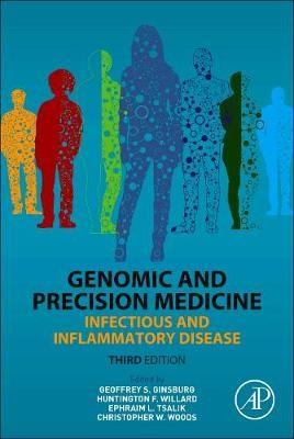 Genomic and Precision Medicine - pr_1560