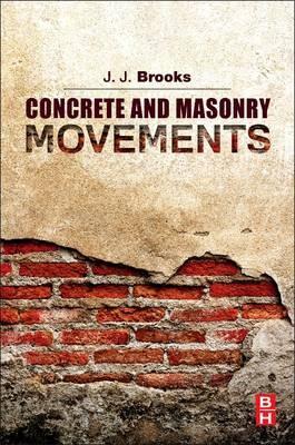 Concrete and Masonry Movements -