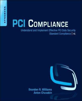 PCI Compliance -
