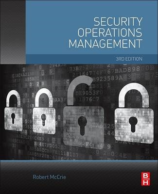 Security Operations Management -