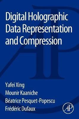 Digital Holographic Data Representation and Compression - pr_1960