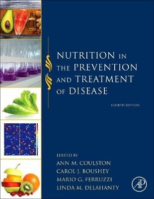 Nutrition in the Prevention and Treatment of Disease - pr_305538