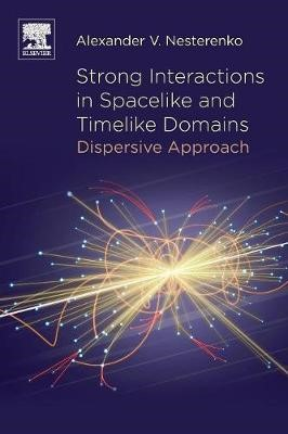 Strong Interactions in Spacelike and Timelike Domains - pr_305619