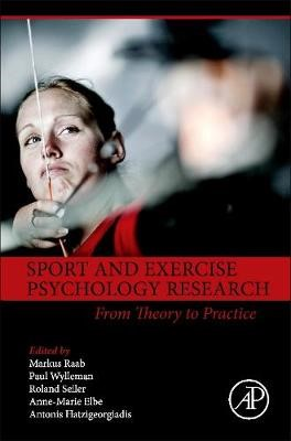 Sport and Exercise Psychology Research - pr_470