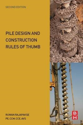 Pile Design and Construction Rules of Thumb - pr_305527