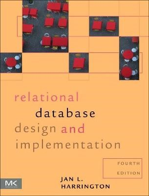 Relational Database Design and Implementation - pr_1962