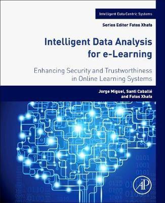 Intelligent Data Analysis for e-Learning - pr_305559