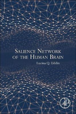 Salience Network of the Human Brain - pr_305705