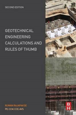 Geotechnical Engineering Calculations and Rules of Thumb - pr_1971