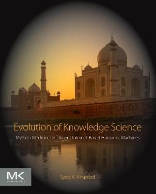 Evolution of Knowledge Science -