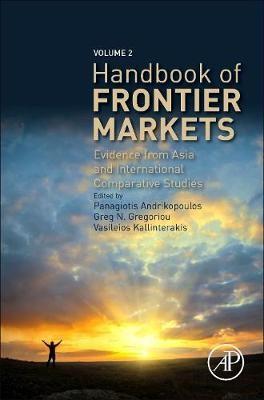 Handbook of Frontier Markets -