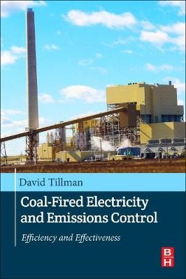 Coal-Fired Electricity and Emissions Control - pr_305581