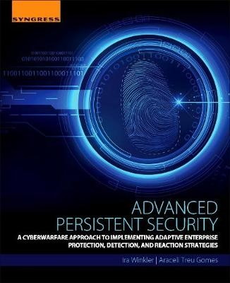 Advanced Persistent Security -