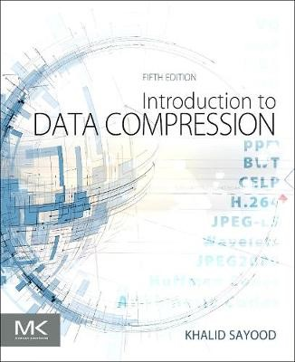 Introduction to Data Compression -