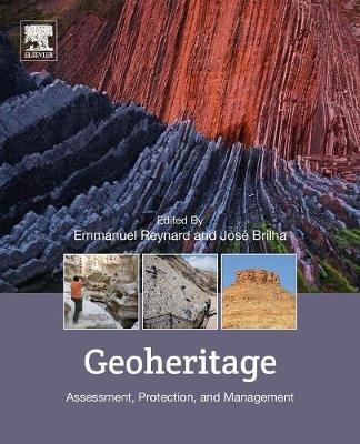 Geoheritage -