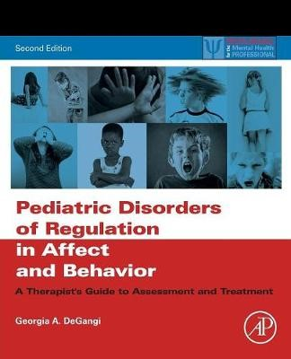 Pediatric Disorders of Regulation in Affect and Behavior - pr_305700