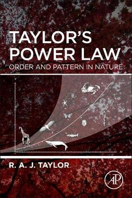Taylor's Power Law - pr_1966