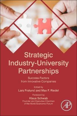 Strategic Industry-University Partnerships -