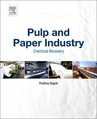 Pulp and Paper Industry - pr_305777