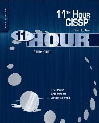 Eleventh Hour CISSP (R) -
