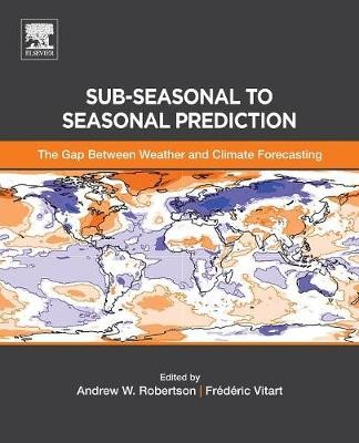 Sub-seasonal to Seasonal Prediction - pr_305811