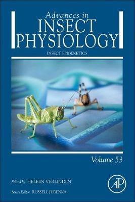 Insect Epigenetics - pr_305926